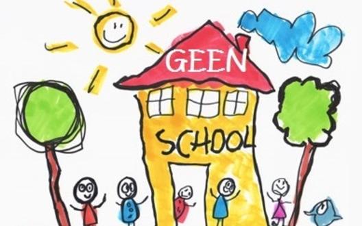 Geen school | Juf Lidy